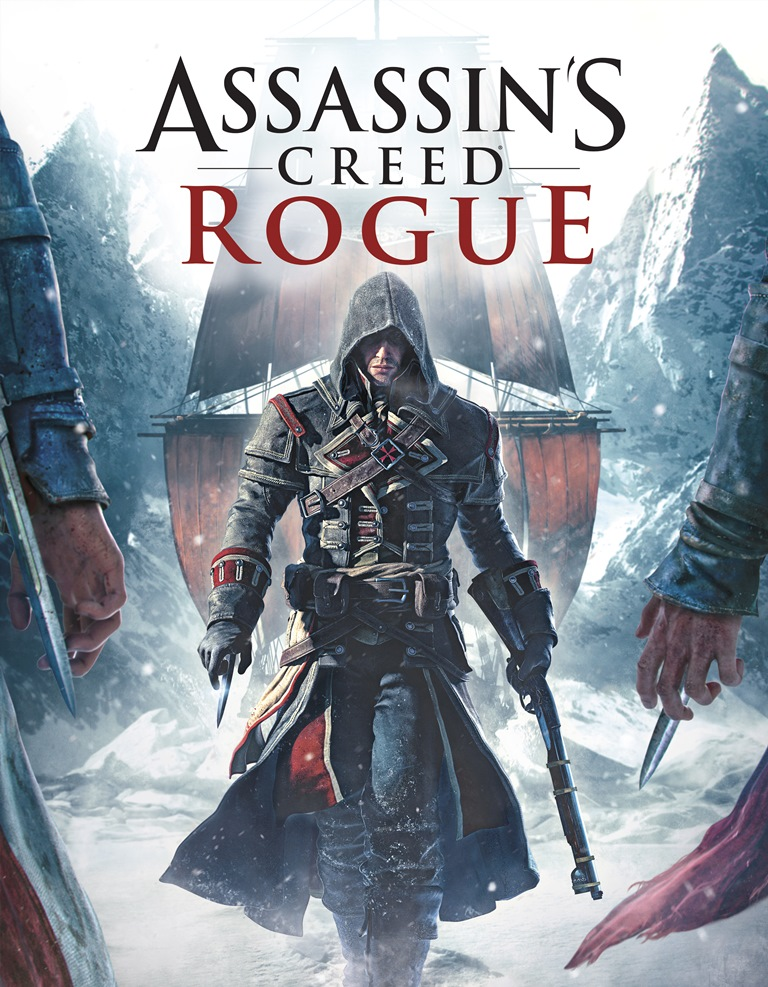 Ubisoft Announces Assassin's Creed Rogue Available November