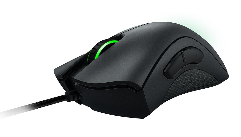 Razer Unveils Multi-Color Lighting Update to BlackWidow
