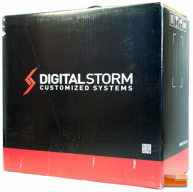 Digital Storm Bolt 2 Packaging