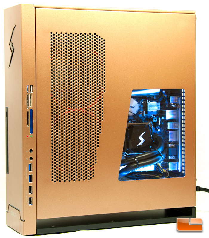 Digital Storm Bolt II Small Form Factor PC Review - Page 3