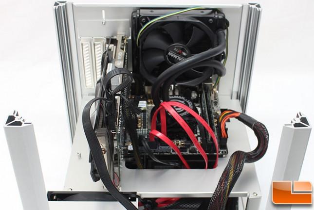 Lian-Li-PC-V359-Build-MB-Tray