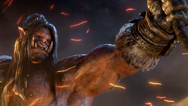 Blizzard Entertainment Outs Cinematic and Release Date for World of Warcraft: Warlords of Draenor