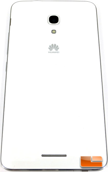 HUAWEI Ascend Mate 2 Smart Phone Review