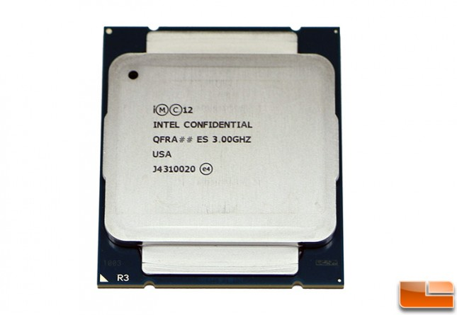 intel Core i7-5960X Haswell-E Processor