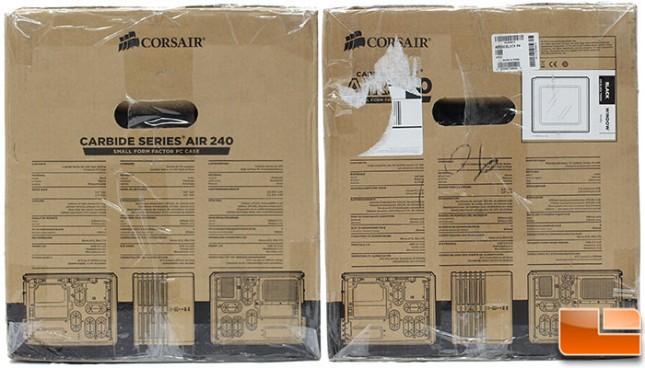 Corsair-Air-240-Packaging-Sides
