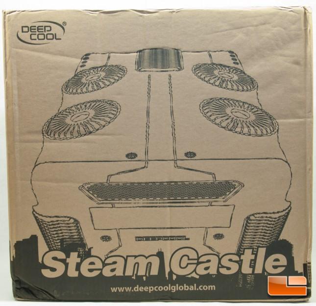 Deepcool Steam Castle-1