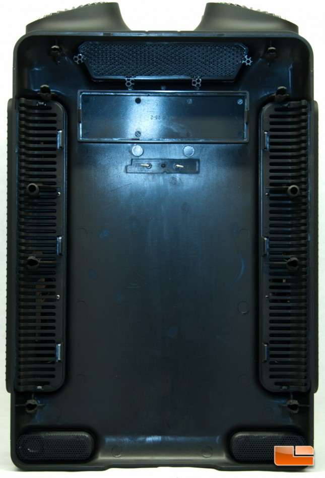 Deepcool Steam Castle Front Panel