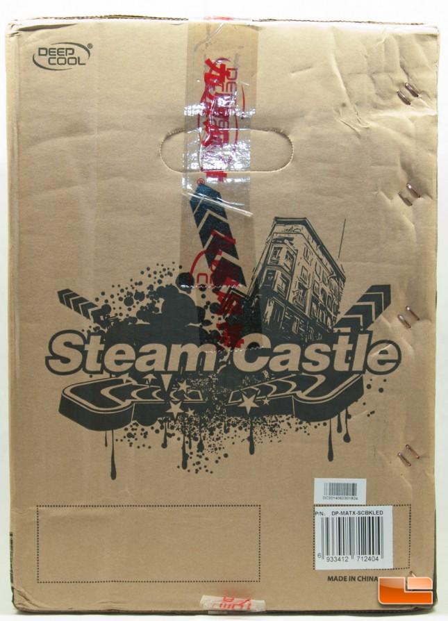 Deepcool Steam Castle-2