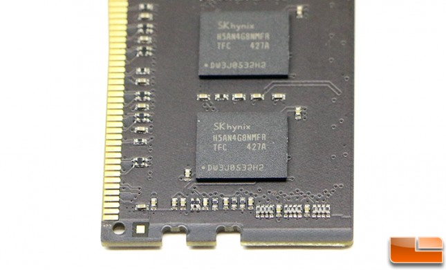 SKhynix H5AN4G8NMFR