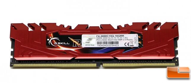 G.SKILL Ripjaws 4 DDR4 Memory Module