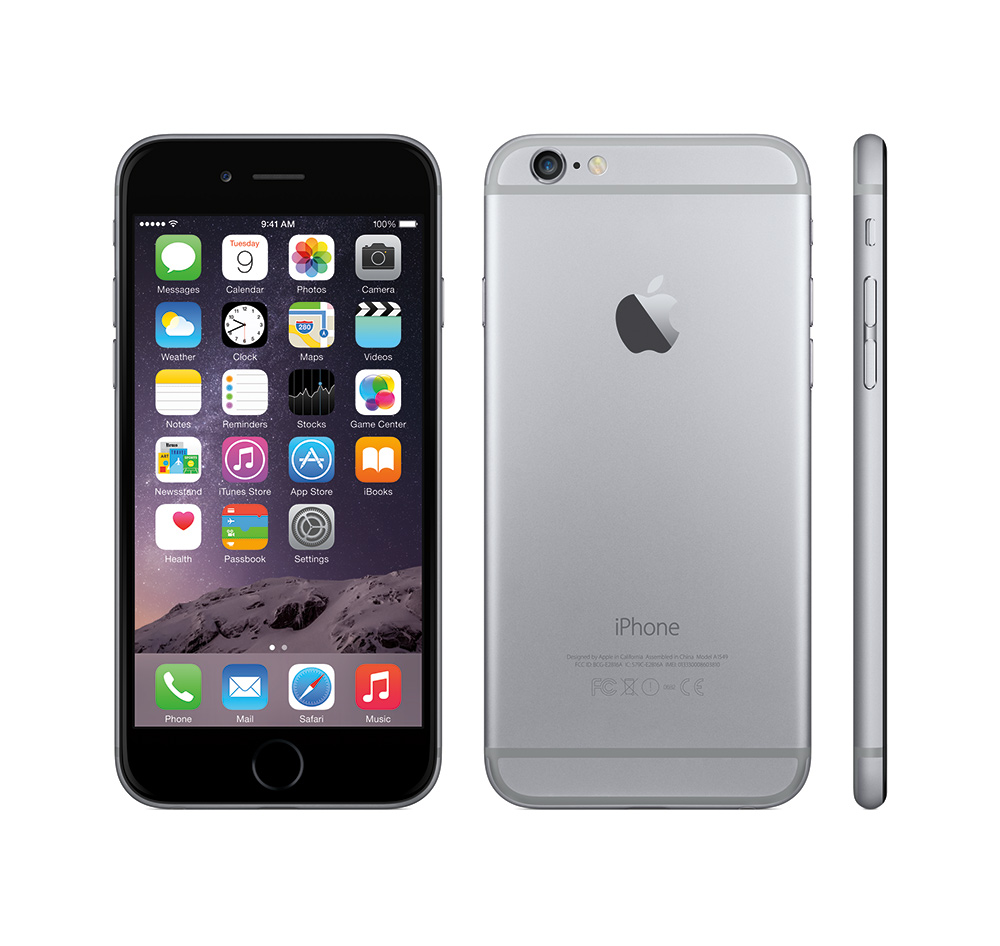 Apple Iphone S Plus New