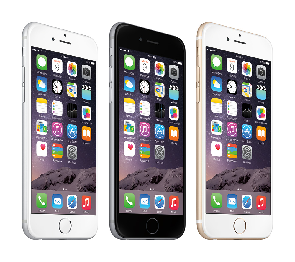 iphone plus review apple debuts next iphone 6 and iphone 6 plus 4671