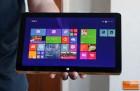 Intel Llama Mountain Reference Tablet