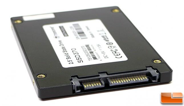 Transcend SSD370 128GB SATA III SSD