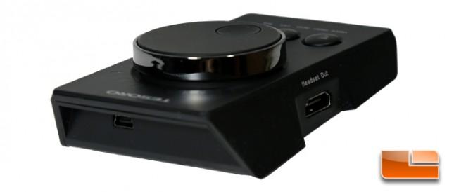 Tesoro Kuven.Pro True 5.1 Gaming Headset