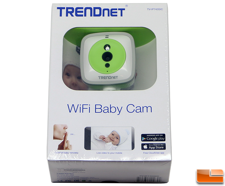Trendnet Wifi Baby Cam Review Tv Ip743sic Legit