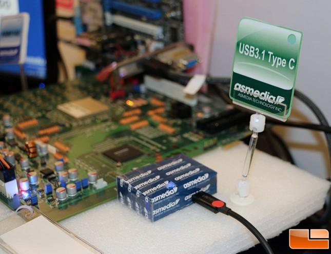 USB 3.1 Test Platform