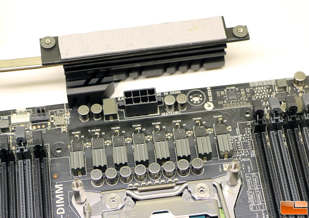 REPAIR Asus X99 Series Deluxe 2 II Motherboard PARTS