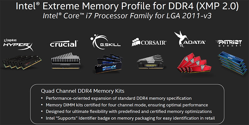 What Is The Safe Voltage Range For DDR4 Memory Overclocking
