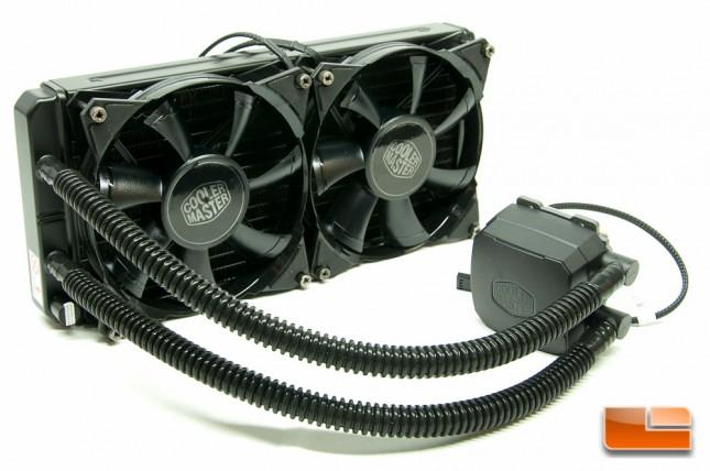 Cooler Master Nepton 280L
