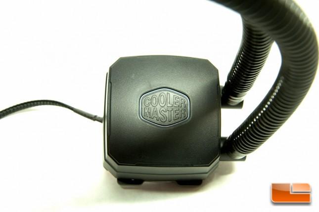 Cooler Master Nepton 280L Pump