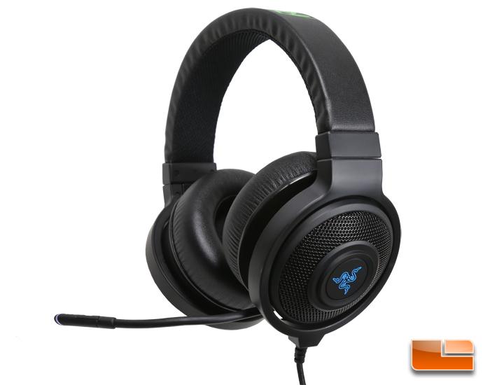 Razer Kraken 7.1 - Headset dedicato al Gaming