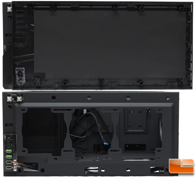 NZXT-H440-Razer-External-Top-Panel-Removed