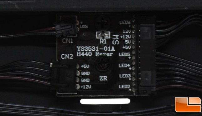 NZXT-H440-Razer-Internal-LED-Controller
