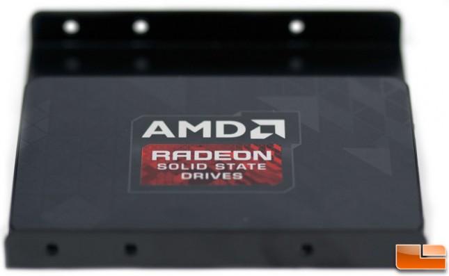 AMD Radeon R7 Adapter Plate