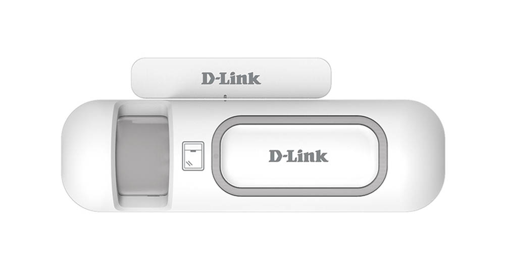 D-Link Expands Home Automation with New Devices