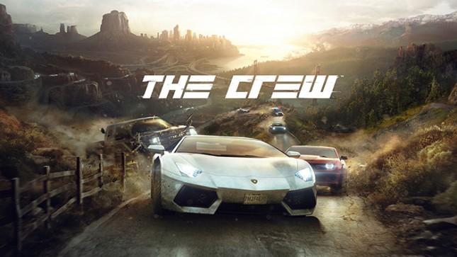 Ubisoft The Crew