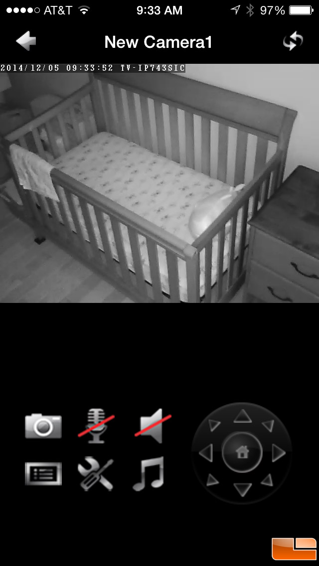 Trendnet Wifi Baby Cam Review Tv Ip743sic Page 2 Of 3