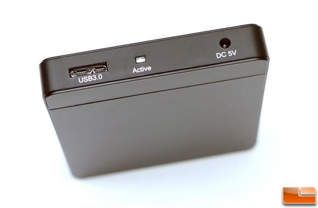 Inateck FE2006 USB 3.0 External Drive