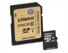 Kingston SDA10/256GB 256GB SDXC Class 10 UHS-I Flash Card