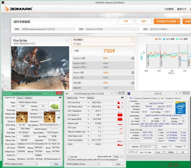 GeForce-GTX-960-3Dmark