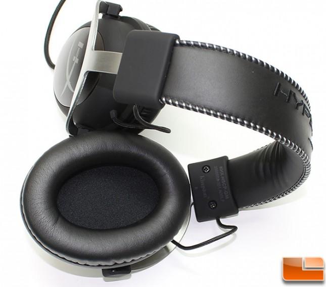 Kingston-Cloud-II-Headset-Leatherette-Earcups