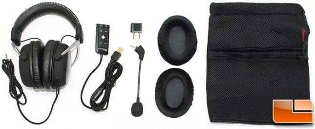 Kingston-Cloud-II-Packaging-Accessories