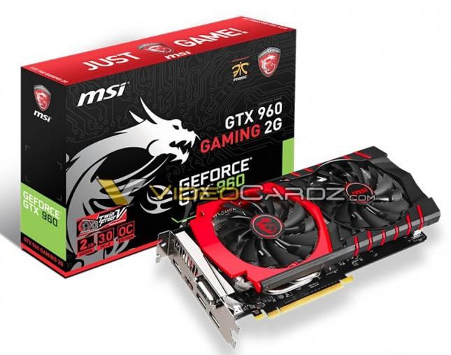 MSI-GeForce-GTX-960-GAMING-2G-1