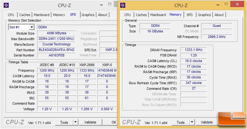 Crucial Ballistix Elite DDR4 16GB 2666MHz Memory Kit Review