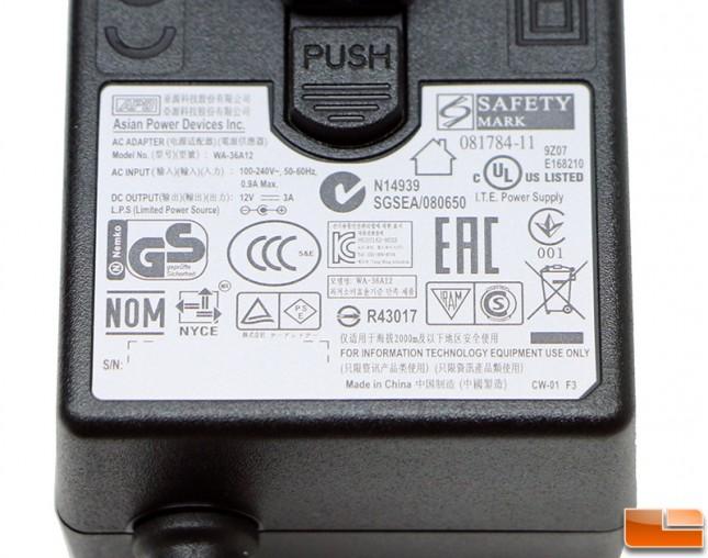 wa-36a12-charger