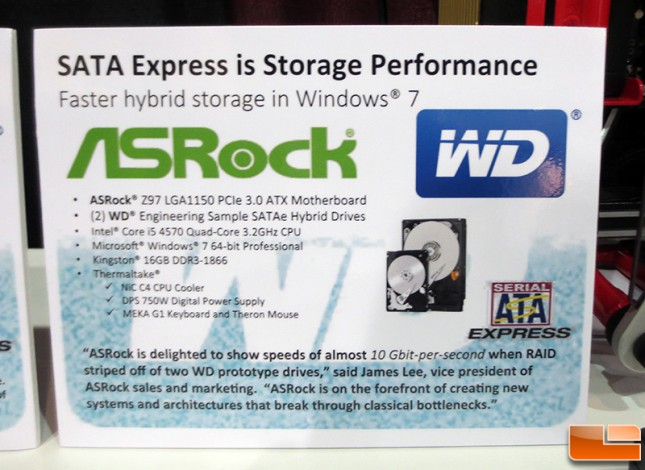 WD 4TB Hybrid Disk Drive Storage Visions
