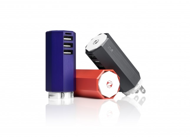 Zolt Chargers