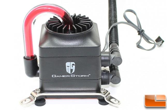 DeepCool-Captain-120-Installation-Base-Brackets