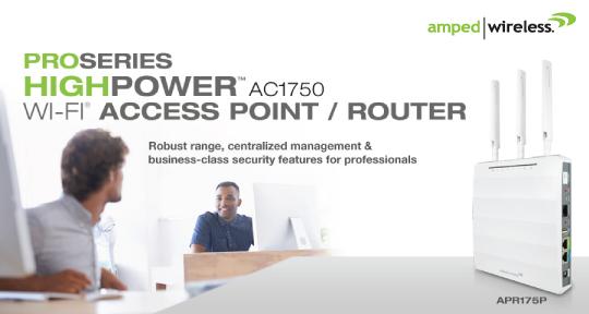Amped Wireles APR175P
