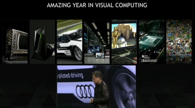 NVIDIA GPU Tech Conf-1