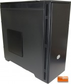 Cooler Master Silencio 652S Silent Chassis