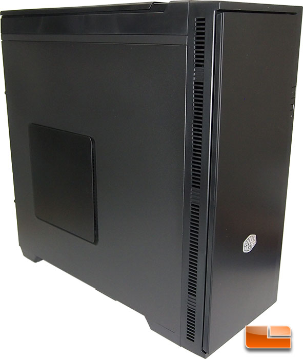 Cooler Master Silencio 652S Silent Chassis Review