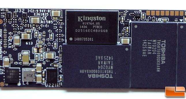 kingston DDR3 cache