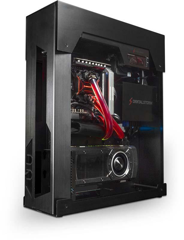Digital Storm BOLT 3 SFF PC Announced - Legit Reviews