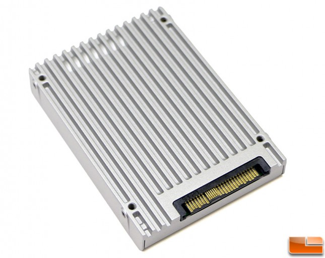 Intel SSDPE2MW012T4
